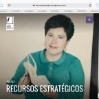 LAURA MUÑOZ AMARLLO POR LA INDUSTRIA ZAPATERA DEL VALLE DE ELDA Y PETREL