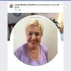 LAURA MUÑOZ AMARILLO HA ACTIALIZADO SU FOTO DE PERFIL